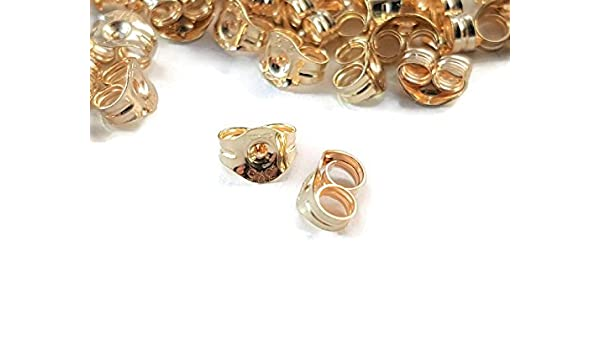 """Findings-Jewellery Making .375 Gold 9ct Yellow Gold Jump Ring Light/""""Open/"""" 3.5mm"""