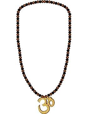 WOOD FELLAS Unisex Holz-Halskette