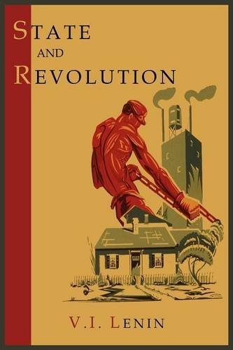 State and Revolution por Vladimir Ilich Lenin