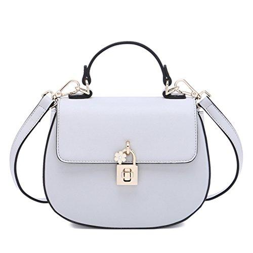 Spalla femminile laptop Messenger bag/ piccolo Shang Suokou mini pacchetto quando-B B