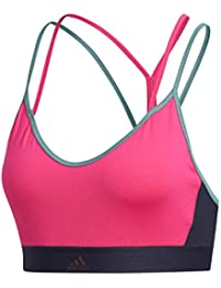 faa5006c3c6d0 Amazon.co.uk  adidas - Sports Bras   Knickers   Bras  Clothing