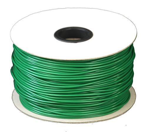 genisys Kabel Mähroboter Begrenzung Draht | HQ Kupfer | auf der Kabelrolle | Ø2,7mm | kompatibel mit Honda Miimo 310 520 3000, Länge:100m