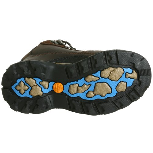 Timberland Unisex Kids    Pawtuckaway FTK Lace Hiker Low Trekking and Walking Shoes Brown Size  8 5 Child UK Toddler  26 EU