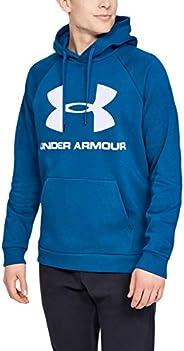 Under Armour Men's Rival Fleece Sportstyle Logo Ho
