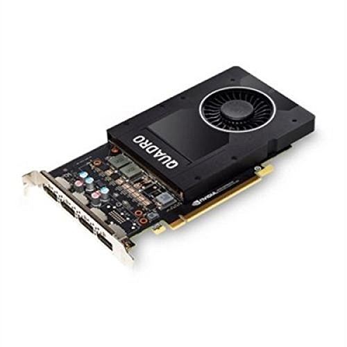 PNY VCQP2000-PB Video Graphic Cards