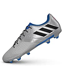caf8c4533 Amazon.co.uk: Grey - Football Boots / Sports & Outdoor Shoes: Shoes ...