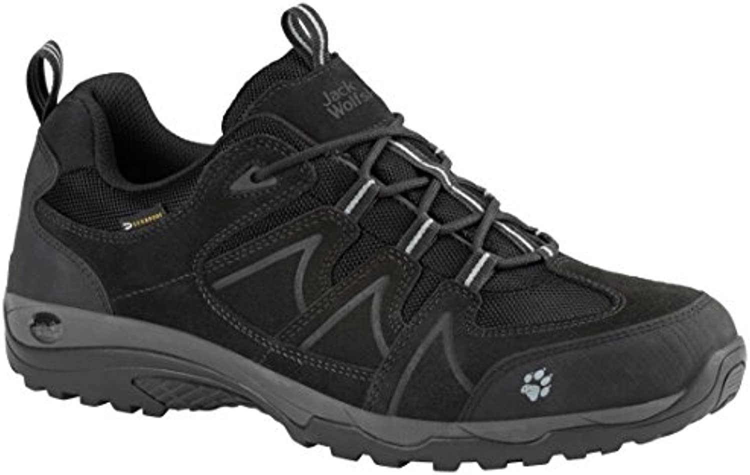 02e092ca84 jack wolfskin faible texapore traction hommes   eacute  chaussures ...