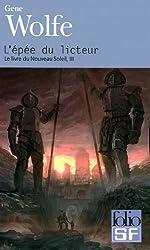 Le livre du nouveau soleil, III:L'épée du licteur