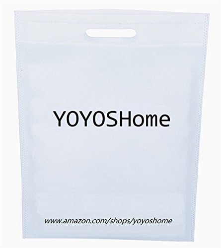 YOYOSHome , Borsa Messenger Brown