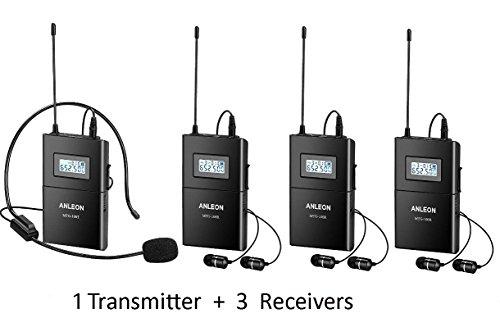 anleon-mtg-100-funkmikrofon-funkubertragung-akustische-system-tour-guiding-simultanubersetzung-audio