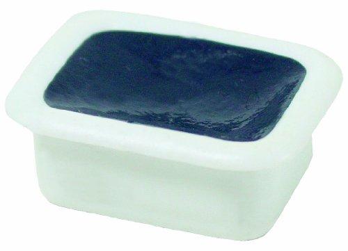 Sargent Art 22-806212Stück Half-pan Single Farbe Aquarell Kuchen Refill, blau, grün -