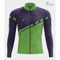 FreySport Lane Bisiklet Forması, Uzun Kol