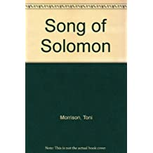 Song of Solomon (Signet)