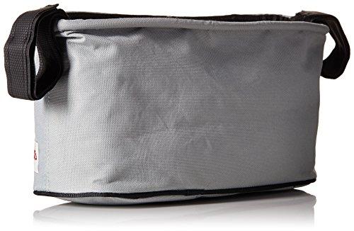3Sprouts 107-006-004–Bolsa para cochecito