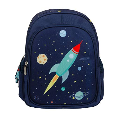 A little lovely Company Backpack: Space