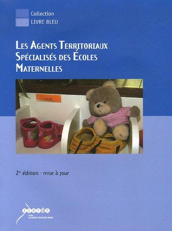 Les agents territoriaux spécialisés des écoles maternelles : ATSEM