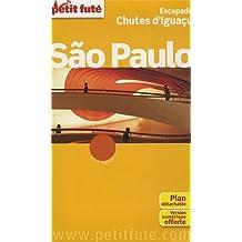 Petit Futé Sao Paulo : Escapade, chute d'Iguaçu