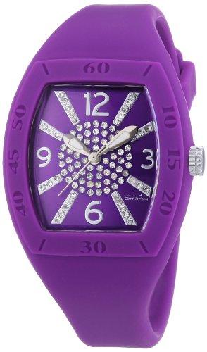 smarty-sw102f-big-montre-mixte-quartz-analogique-cadran-violet-bracelet-silicone-violet