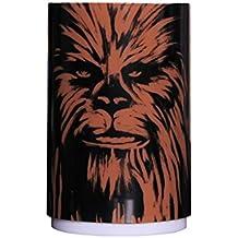 Star Wars: La última Jedia última Jedia Chewbacca Mini luz con sonidos oficiales, varios