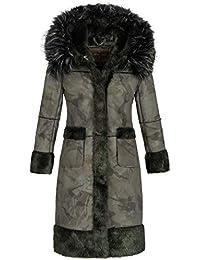 Suchergebnis auf für: Wildleder Mantel Jacken