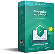 KASPERSKY ANVTIVIRUS 2019 - 4 USERS (1 plus 1 X 2) - AUTHENTIC MIDDLE EAST VERSION