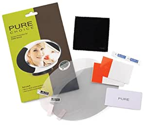 PURE Screen Protectors for Pure Sensia Radio - Pack of 2