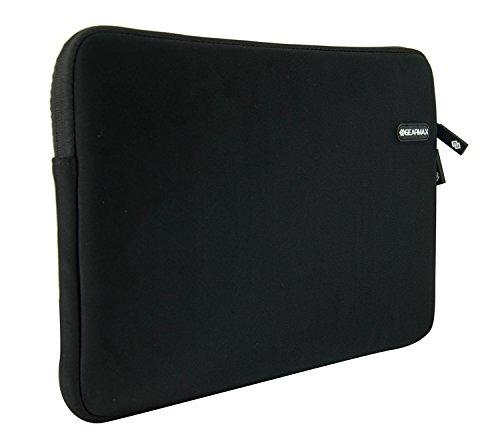 SunSmart-Delgado-caso-clsico-Ultra-133-pulgadas-bolso-de-la-manga-del-ordenador-porttil-con-abertura-de-carga-de-133-pulgadas-del-ordenador-porttil-Notebook-MacBook-Pro-133-Macbook-Air-133-Macbook-Pro