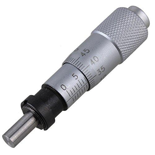 cnbtr FLAT tipo manopola di regolazione Strumento di misura micrometro testa di misurazione