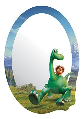 Miroir Disney Le Voyage d' Arlo