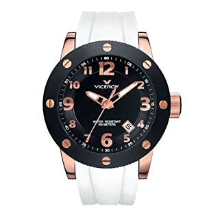 Reloj Viceroy Magnum 47653-95 Unisex Negro