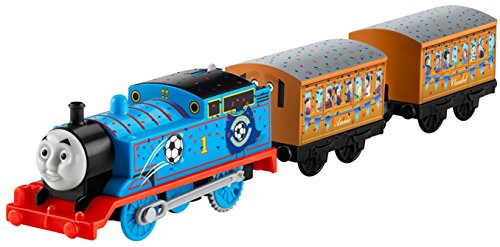 Thomas & Friends Trackmaster Thomas, die kleine Lokomotive Zug-Set