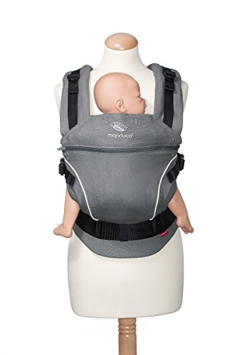 Manduca PureCotton Babytrage - 2