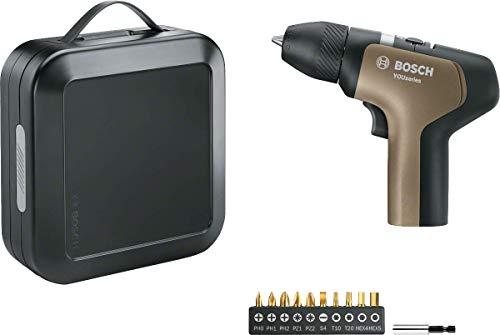 Bosch Akkuschrauber YOUseries Drill (ohne Akku, in Aufbewahrungsbox)