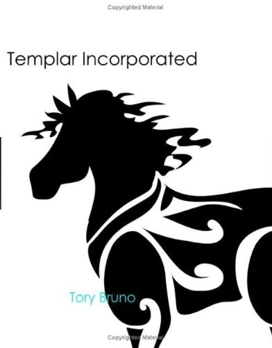 Templar Incorporated (English Edition) -