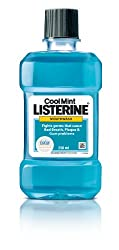 Listerine Coolmint Mouthwash - 250 ml