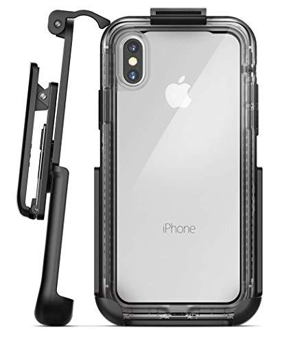 Schutzhülle mit Gürtelclip für Apple iPhone XS Max (Hülle Nicht im Lieferumfang enthalten) Lifeproof Belt Clip