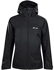 Berghaus Women's Fellmaster Gore-Tex Waterproof Jacket'