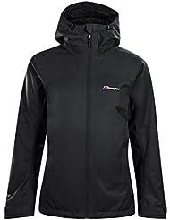 Berghaus Women's Fellmaster 3 in 1 Waterproof Shell Jacket