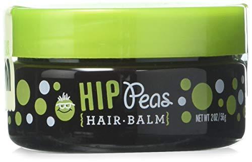 Hip Peas Soin cheveux naturel pour enfants - baume pour cheveux oz