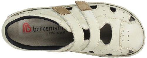 Berkemann Larena 03100-712, Sandali sportivi donna Beige (Beige (keramik))