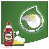 Fairy Ultra Konzentrat Gr... Ansicht