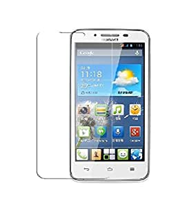 Azzil Curve Edge Kristal Clear Tempered Glass 2.5 Screen Protector For Huawei Ascend Y511