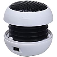 Culater® Mini Amplificatore Altoparlante Dell'Hamburger per IPod Per Ipad Tablet