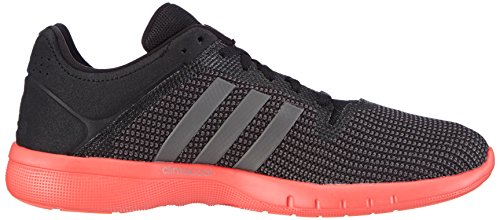 Adidas Performance Climacool Fresh 2.0, Running Entrainement Homme Noir (Core Black/Core Black/Solar Red)