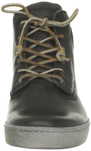 Blackstone Am02, Boots homme Noir (Black)