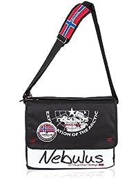 Nebulus Bolsa messenger Bag Jack