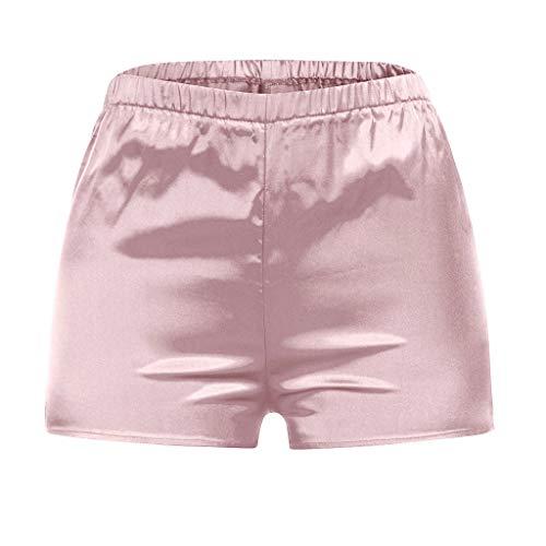 PorLous Förderung,Shorts, 2019 Damen Mode Frauen Casual Solid Shirts Sport Sexy Pyjama Hosen Mode Hosen Frühling Und Sommer Freizeit Hosen Shorts