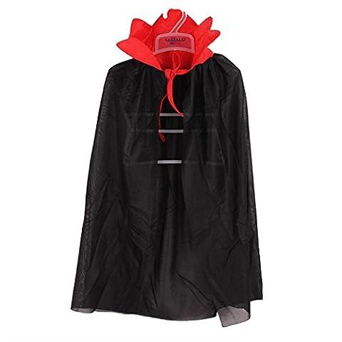 Populaire Halloween - Cape Hat pour manteau d'enfant, HYMax Halloween