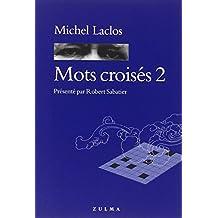 Mots croisés, numéro 2