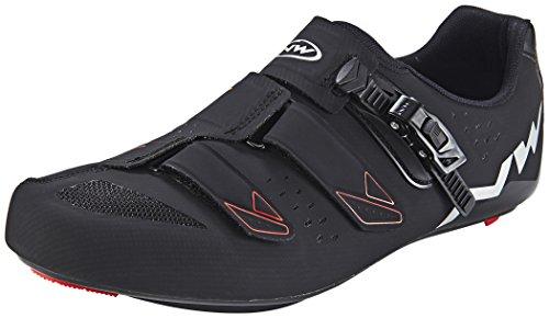 Northwave chaussures Phantom SRS Vélo pour homme, Homme, Phantom SRS Noire